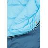 The North Face Blue Kazoo Sleeping Bag Long Ens Blue/Asphalt Grey